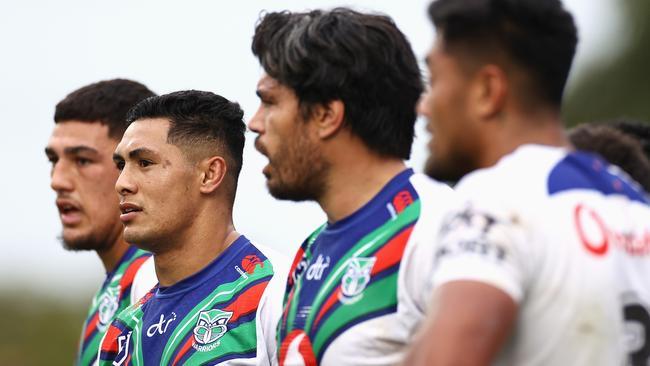 Round 20 teams decimated as injuries, suspensions strike