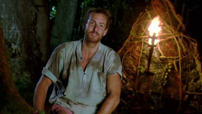 Survivor: All-Stars contestant Henry voted out (Channel 10)