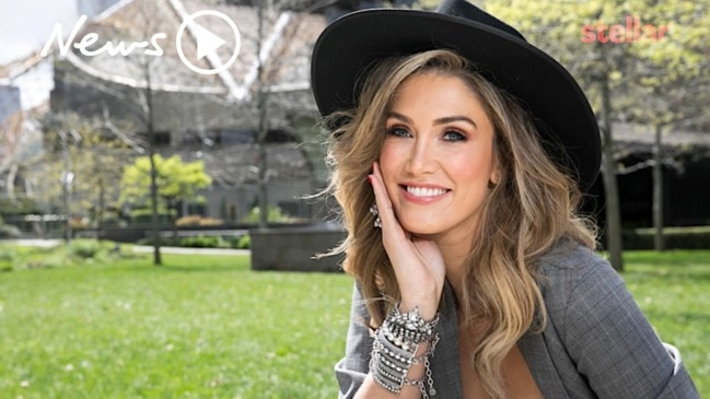 Short and Sweet with Delta Goodrem