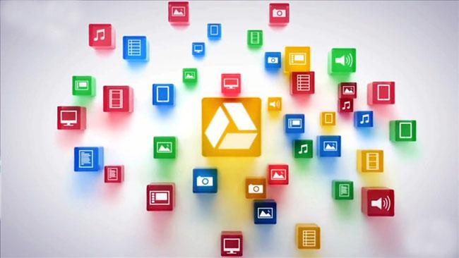 Google Drive Jumps Into Cloud Based File Storage