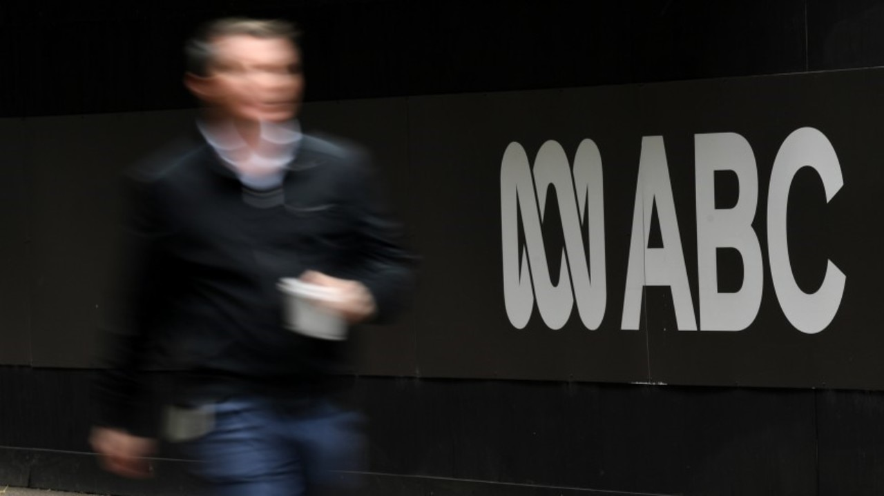 'Woke types' on the ABC 'blame Australia' for disagreeing with other nations