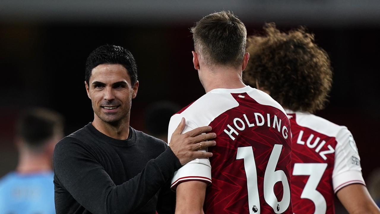 Arsenal has finally found its identity under Mikel Arteta.