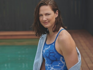 Cate Campbell shares her health and wellness routine. Image: Stellar Magazine