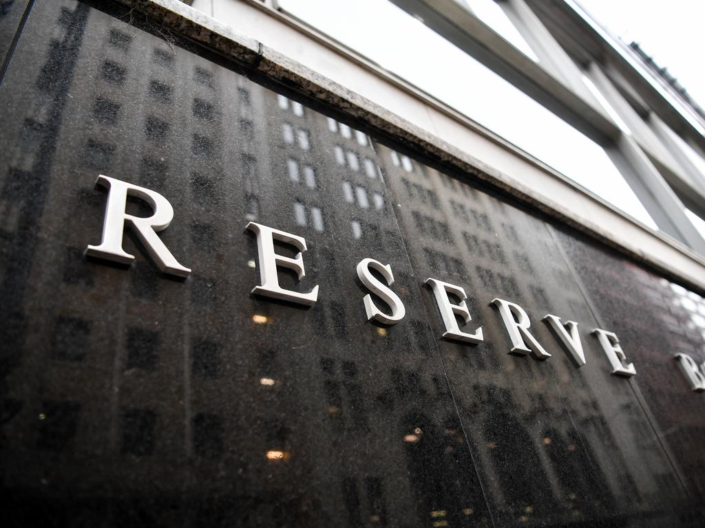 How long can the Reserve Bank keep promising things will improve? Picture: AAP Image/Brendan Esposito