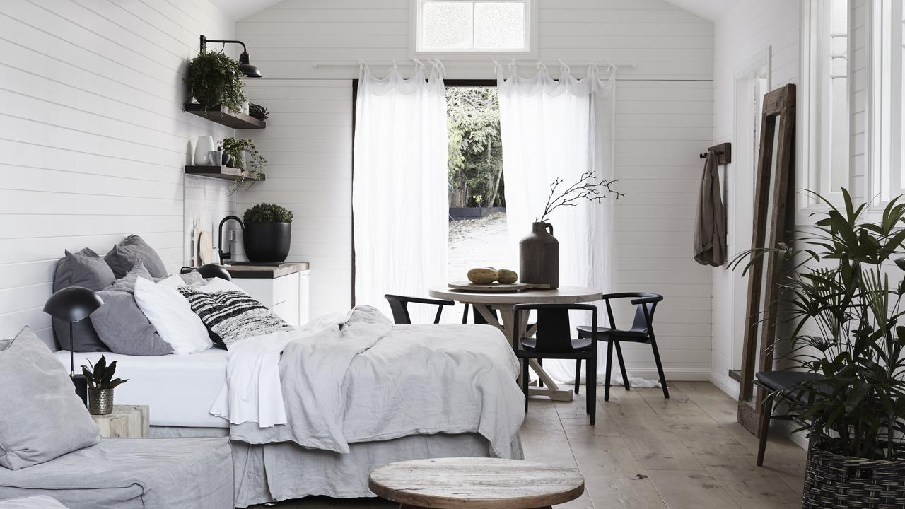 Every room looks straight out of a magazine.