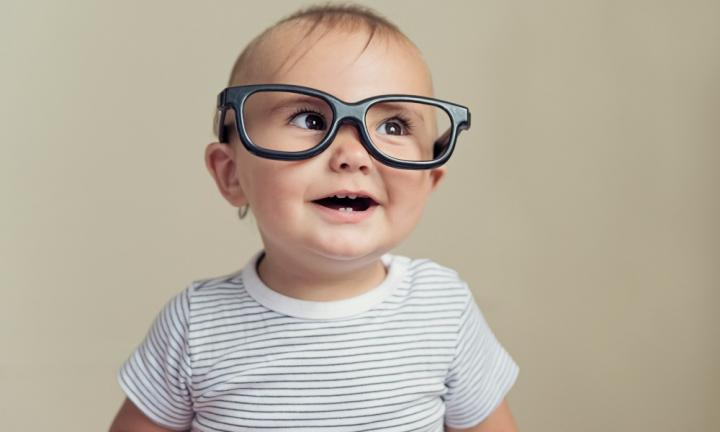 Your baby's vision: Warning signs to look out for