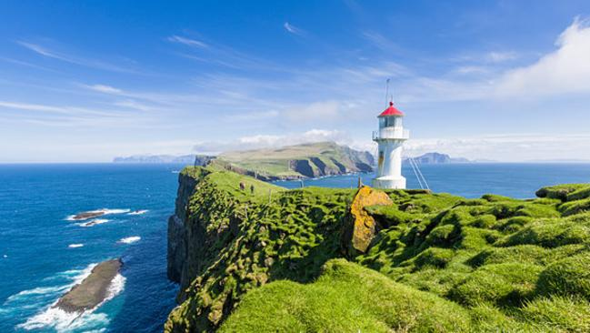 The beautiful Faroe Islands off Denmark are home to an age-old tradition that sits uncomfortably with the rest of the world.