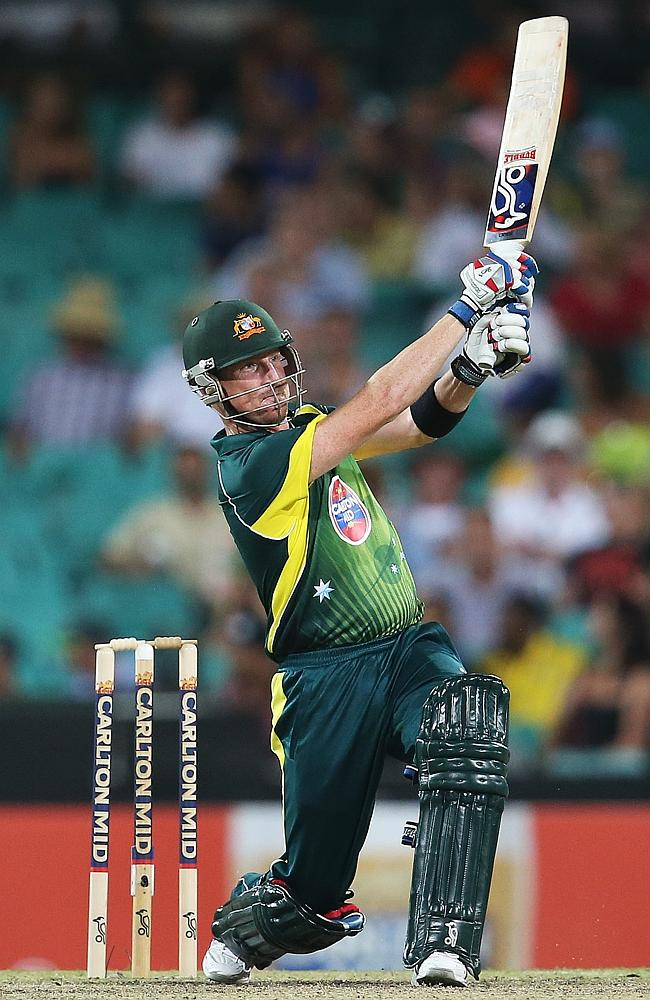 Brad Haddin's recall has been put down to Inverarity's influence on the selection panel.