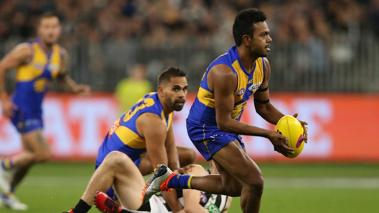 Five key questions surrounding Rioli's botched 'drug-test ruse'
