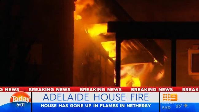 House fire turns fatal in Adelaide's south