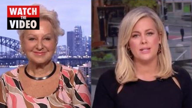 Channel Seven and Sam Armytage sued for racial vilification