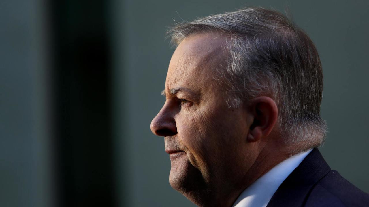 A Labor win will cement Anthony Albanese's leadership within the party