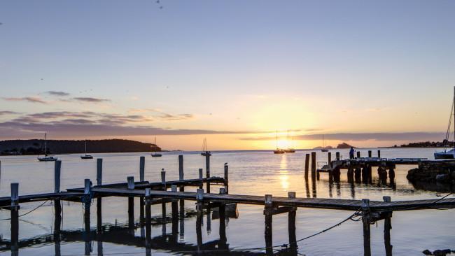 Batemans Bay, South Coast