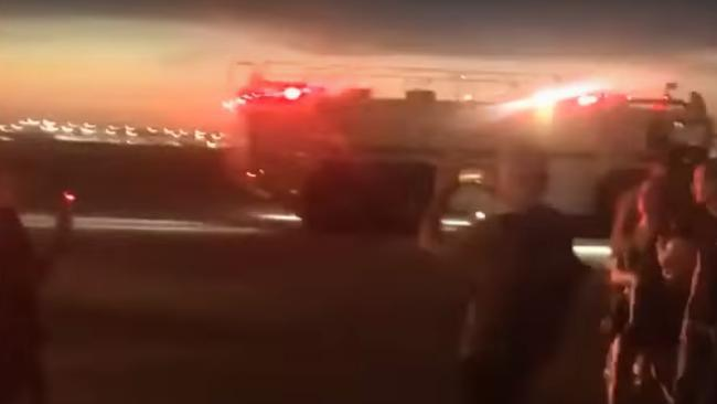 Passengers Evacuated From Southwest Plane at Atlanta Airport Over 'Fear of Fire'