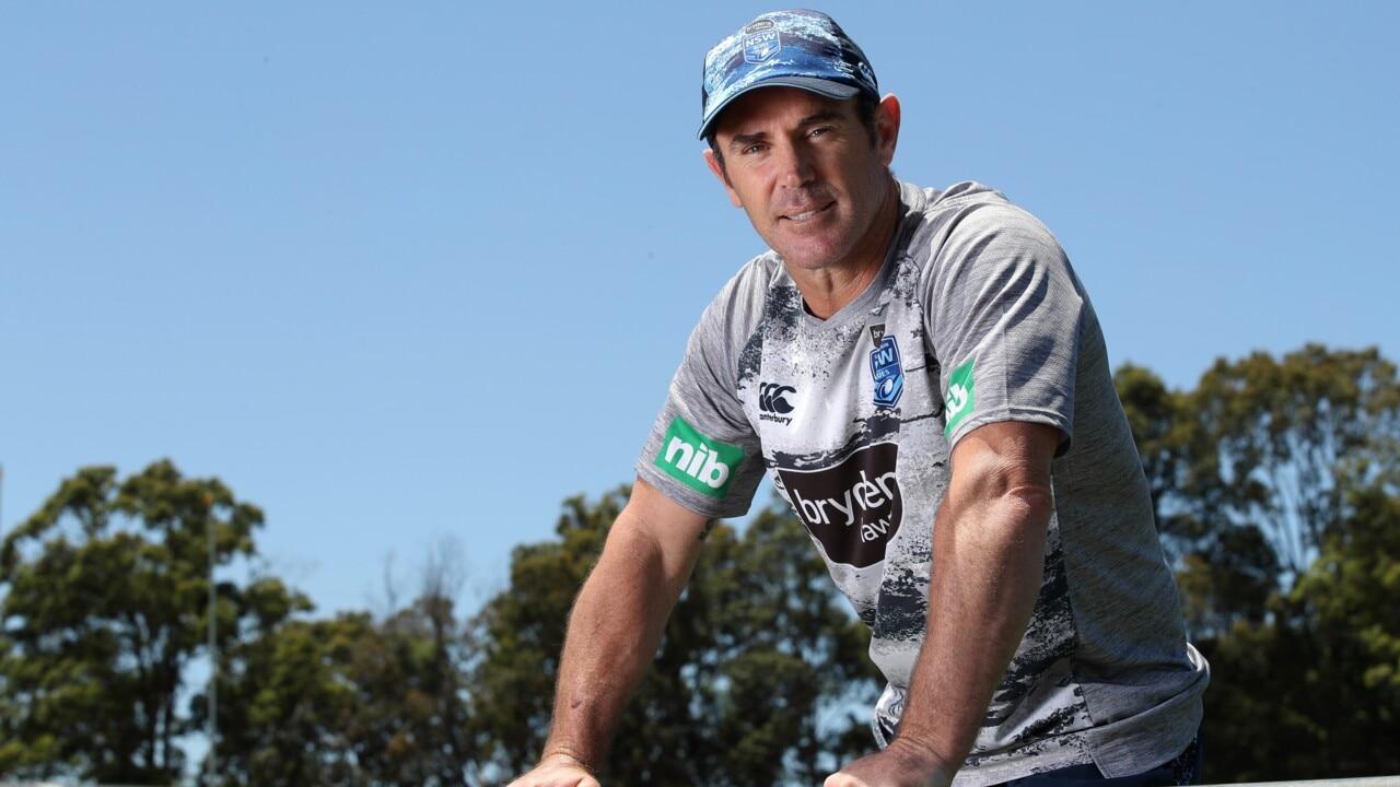 NSW Blues coach to tour regional communities with Gotcha4Life Foundation