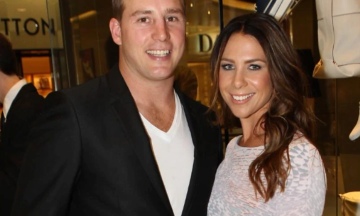 Kate Ritchie's husband has new terms added to his AVO