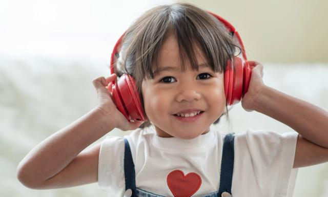 The best kids headphones for music, learning and fun