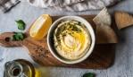 Sweet baby hummus! Image: iStock