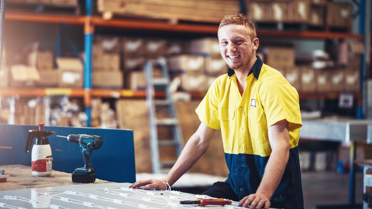Buying Australian products can help rebuild the nation's lost manufacturing jobs.