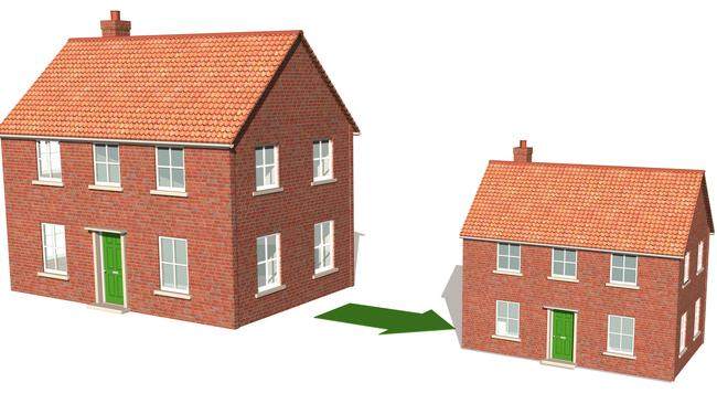 Property scammers prey on people they know have savings or assets, like an existing property.