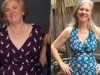 Melissa lost 29kg with the CSIRO Total Wellbeing Diet. Images: Supplied
