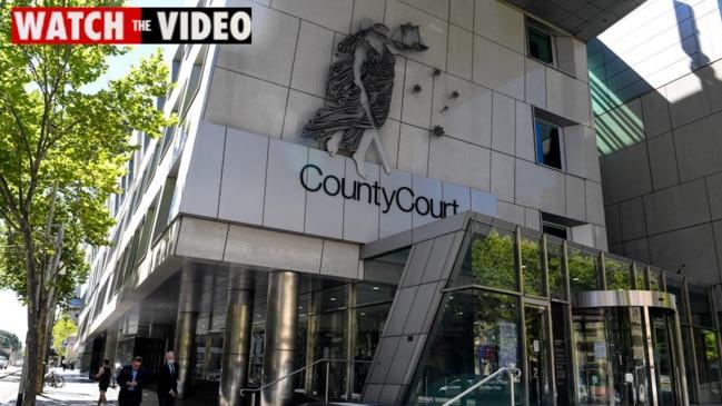 $210 million to slash court backlog in Victoria