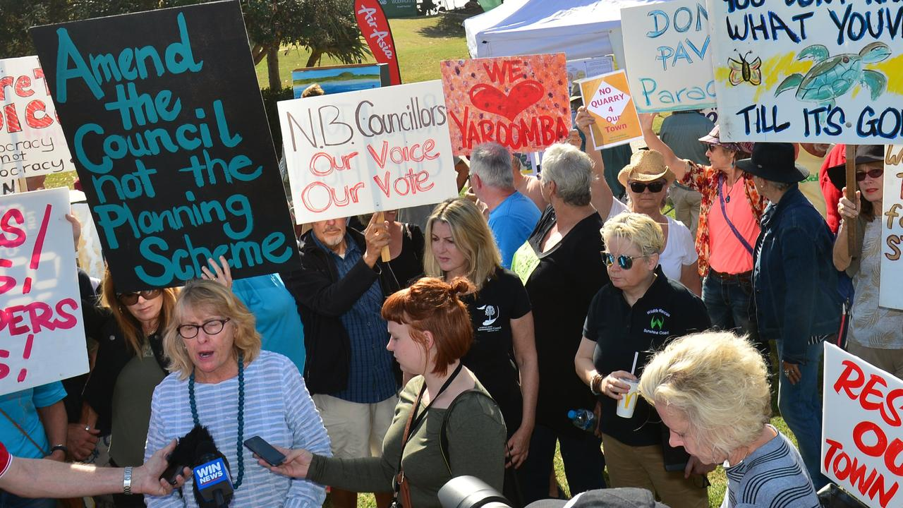 Sustained opposition to the Sekisui House development proposal for Yaroomba would come to a head next month in the Maroochydore Planning and Environment Court.