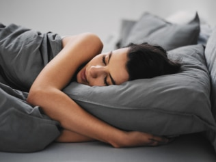 Which sleep position are you? Image: iStock
