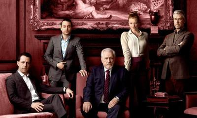 Succession season 3 is here and it's disgustingly glorious!
