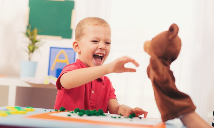 Image result for How To Tell If Your Child Needs Therapy