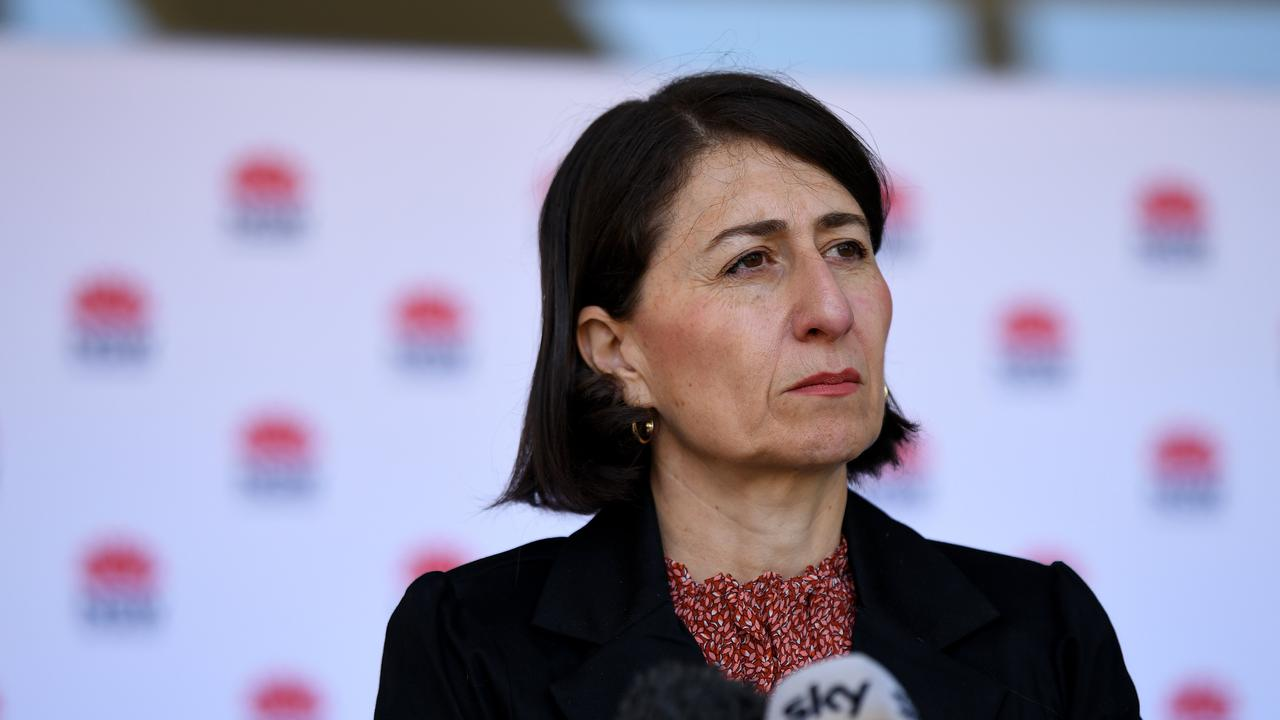 Gladys hits out over VIC border restrictions thumbnail