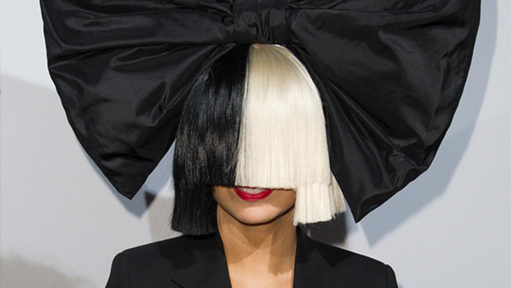 Sia: 'You feel like prey'