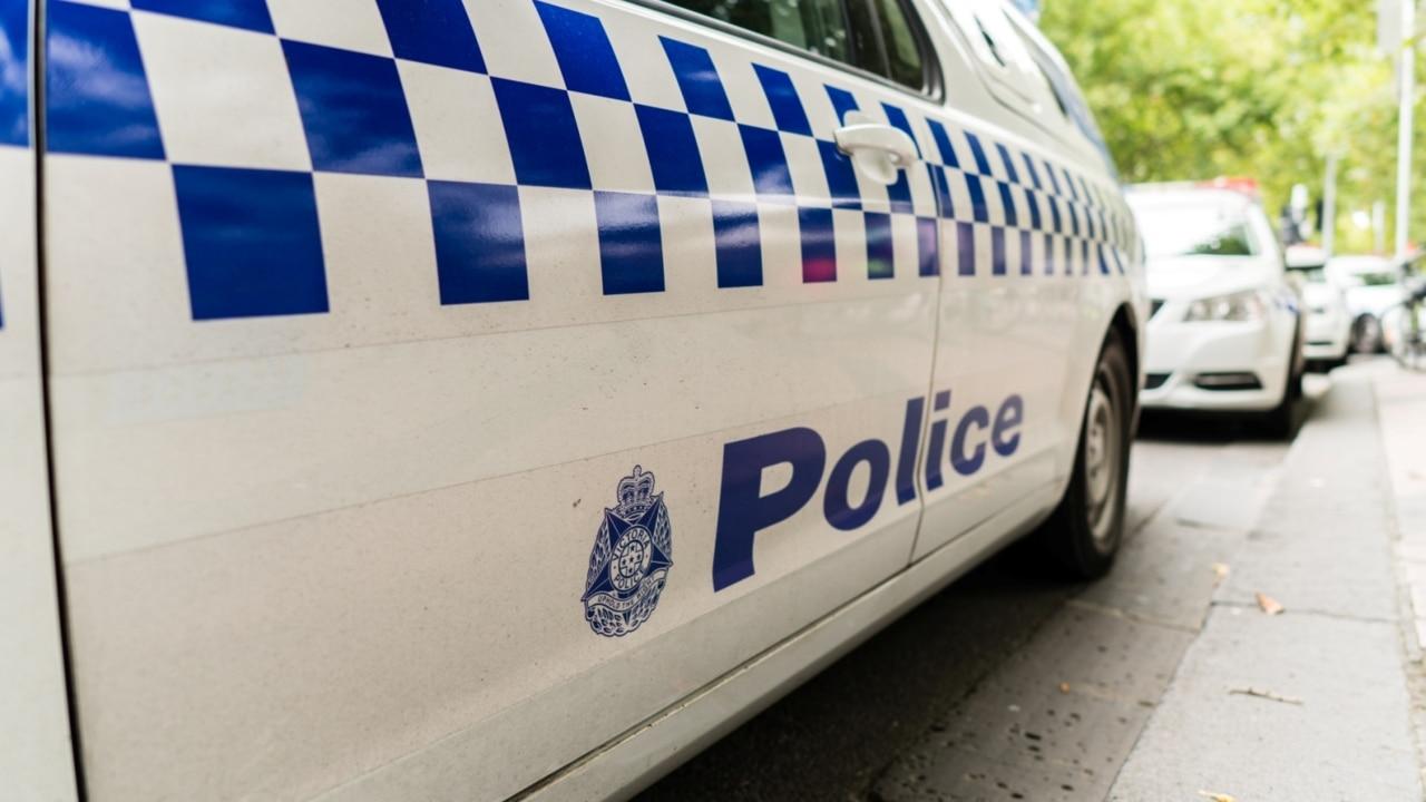Woman in custody following a child's death in Mornington