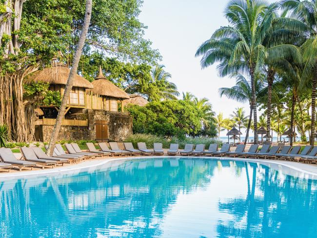 MAURITIUS 6-DAY PACKAGE, $975 Put your feet up when you check in at four-star Canonnier Beachcomber Golf Resort and Spa for five nights and save 22 per cent when you pay from $975 a person, twin share. Stay in a Standard Garden Room and also receive breakfast and dinner daily and return private airport transfers. Offer valid for travel in June 2020 and is on sale until December 31, 2019. helloworld.com.au
