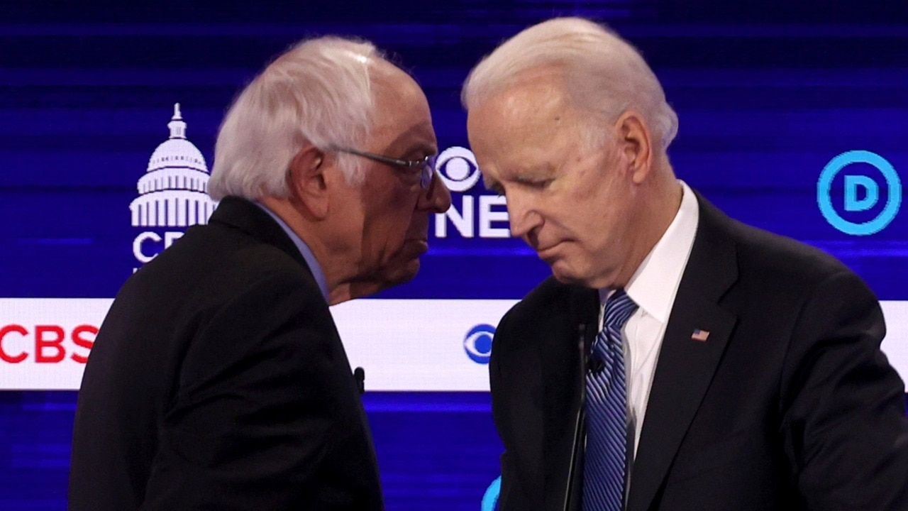 Trump would do well to 'tie corpse Biden back to the socialist loons' at debate