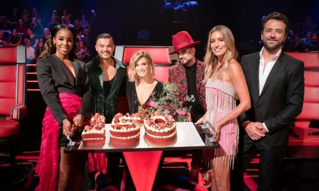 The voice dumps Boy George and Kelly Rowland in new season