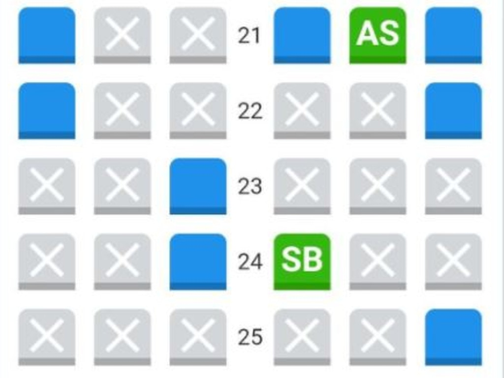 Charging members of the same family to sit together is one way airlines have made money off passengers.