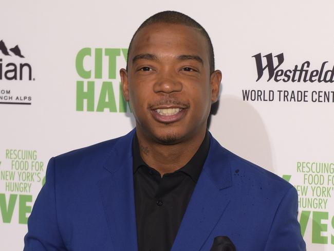 Ja Rule has not been charged for his role with the festival. Picture: Jason Kempin