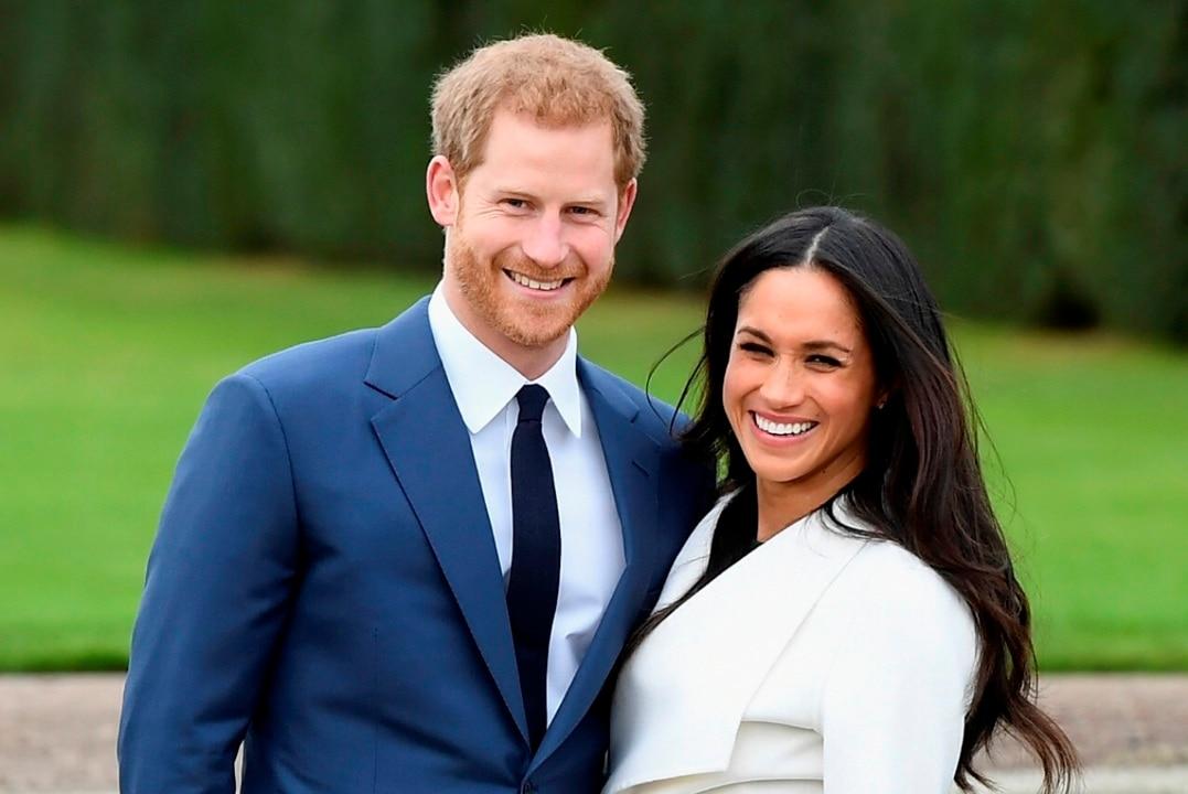 Royal wedding date set
