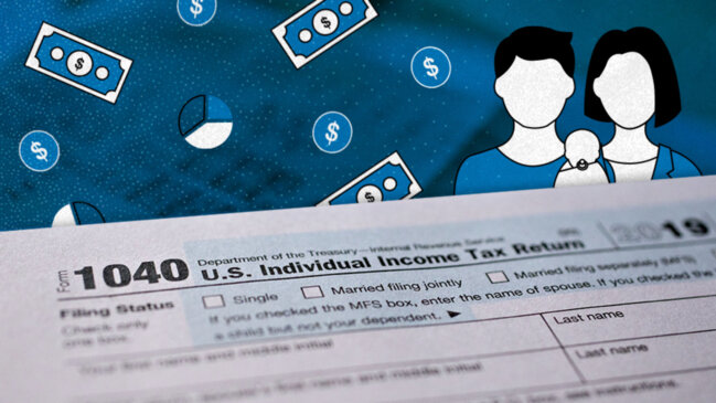 Pandemic-Year Taxes: What You Need to Know