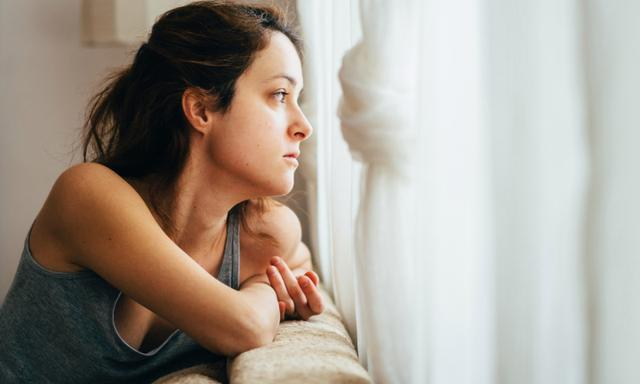 Infertility is a pain that stays with you each and every day