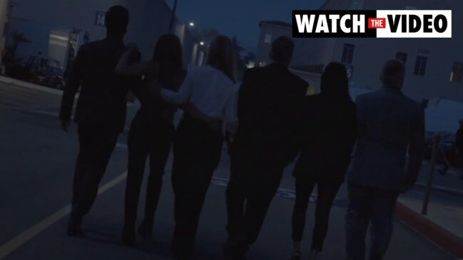 HBO Max has released the teaser for the upcoming Friends reunion, which will drop on May 27 2021.
