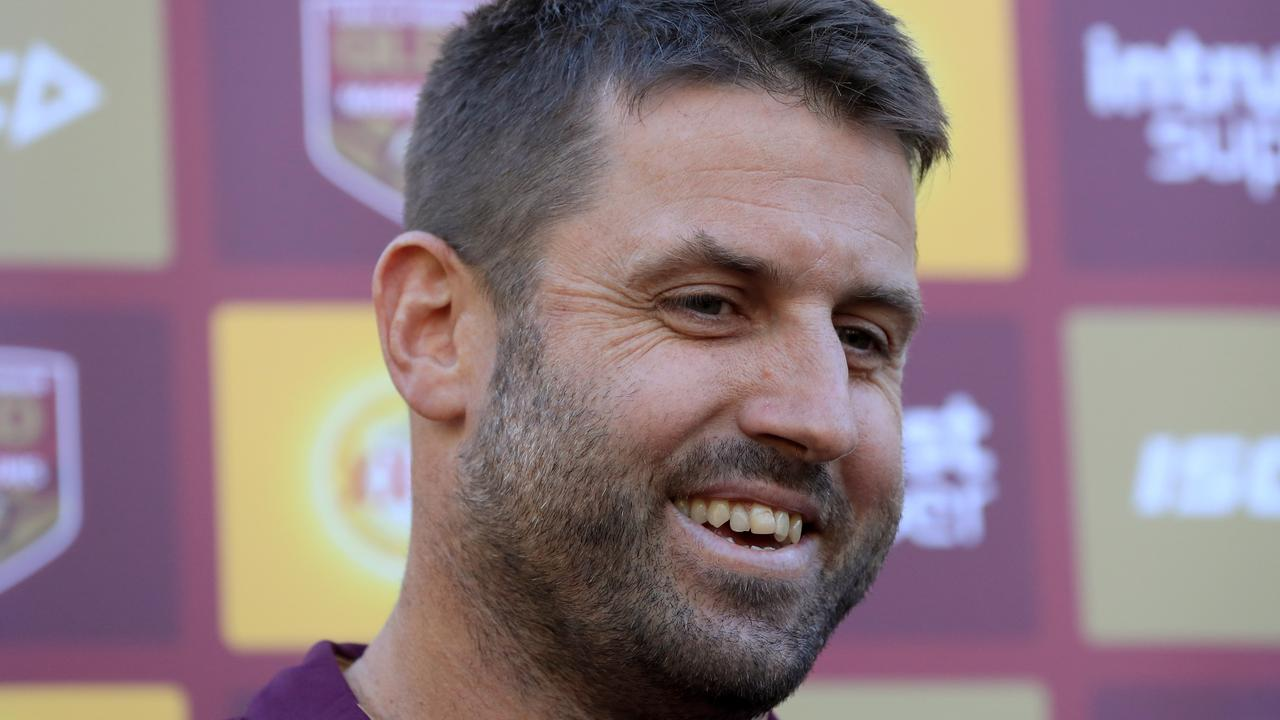 Slater makes big QLD coaching call ... with an even bigger name his next target