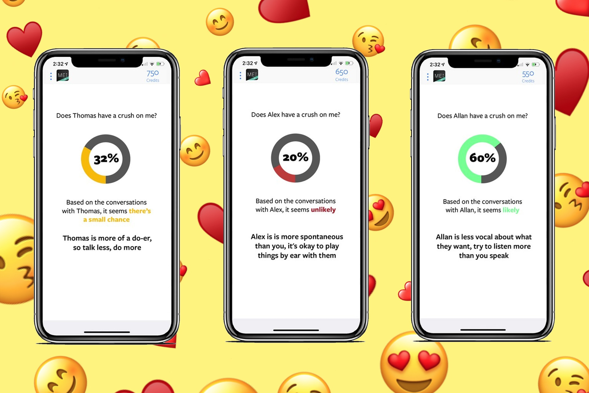 A New AI Will Scan Your Texts To Tell You If You've Been Friendzoned Or Not
