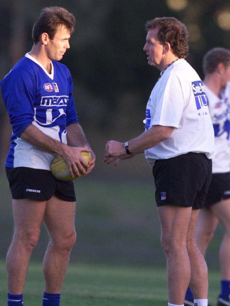 David King and Denis Pagan.