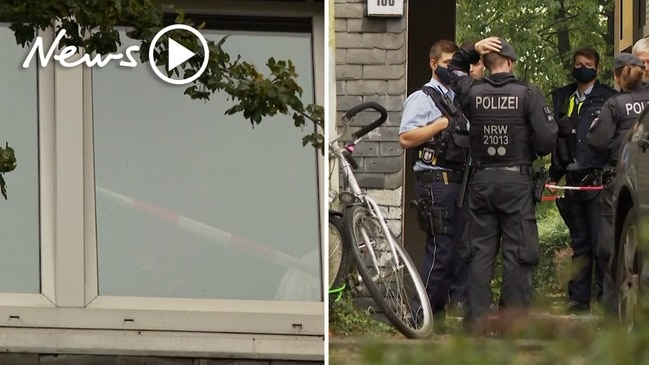 Mum allegedly killed five of her children in Germany