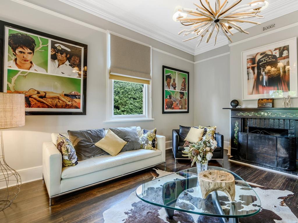 Total luxury at No.11 Mona Street, Battery Point.