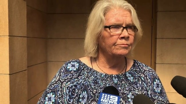Sister speaks after Peter Dansie found guilty of murdering wife