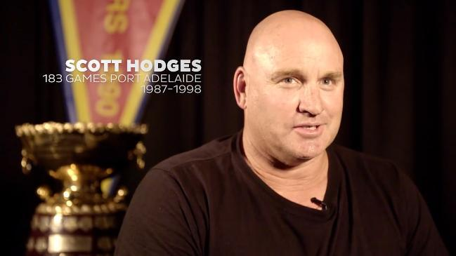 Scott Hodges' incredible feat in 1990