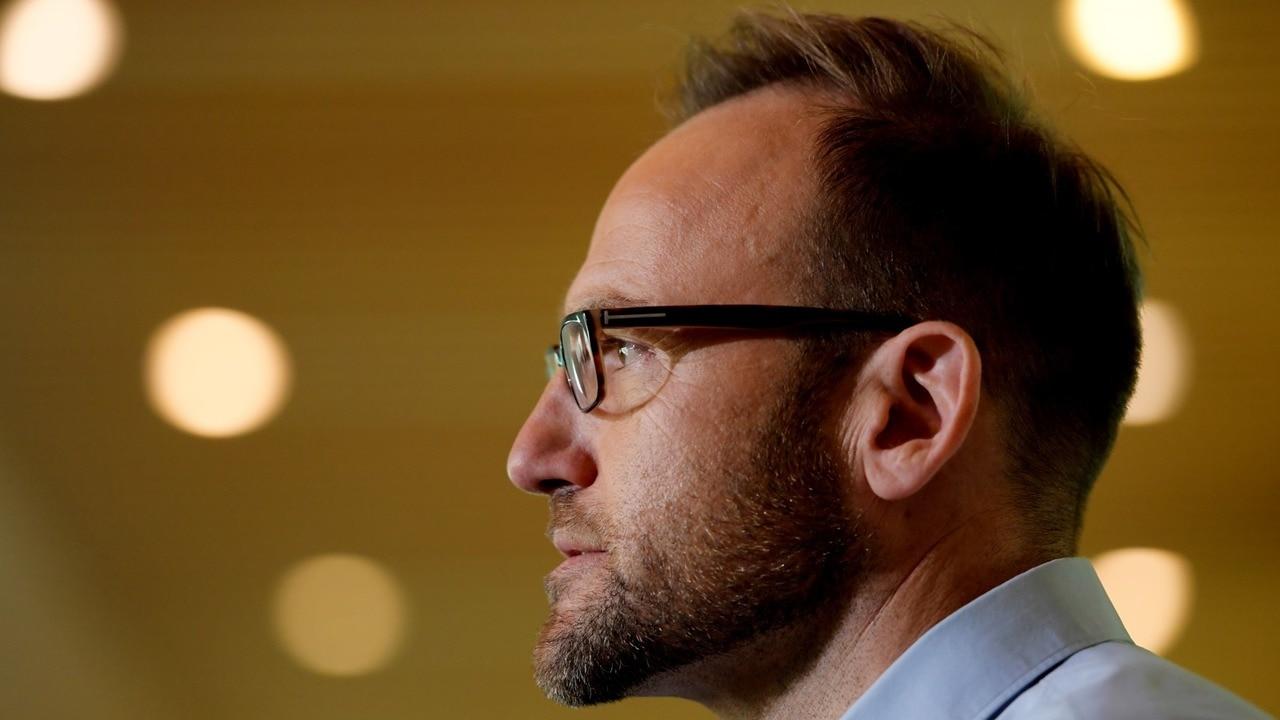 Greens calls for national eviction ban
